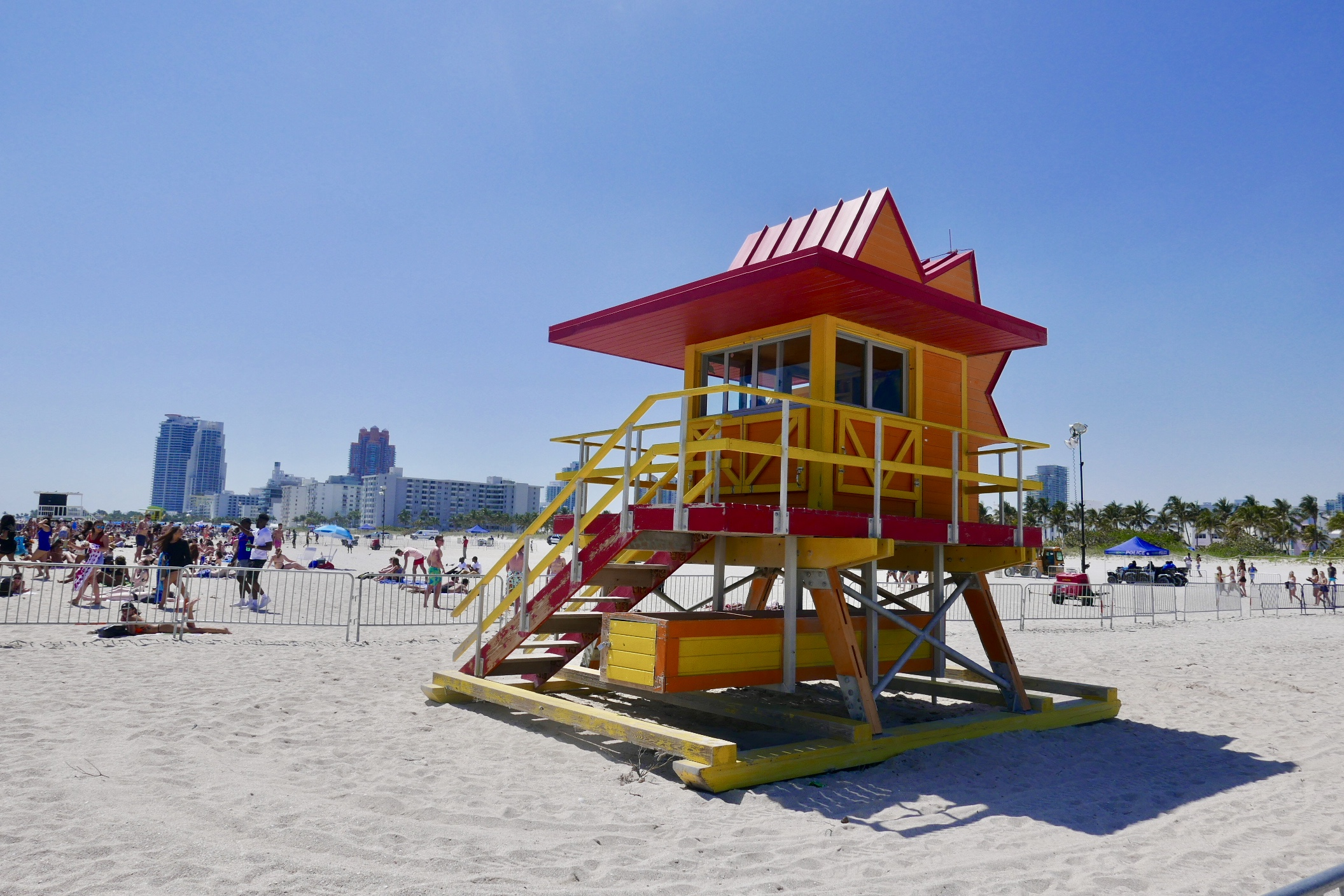 10 Things You Should Do When Visiting South Beach, Miami