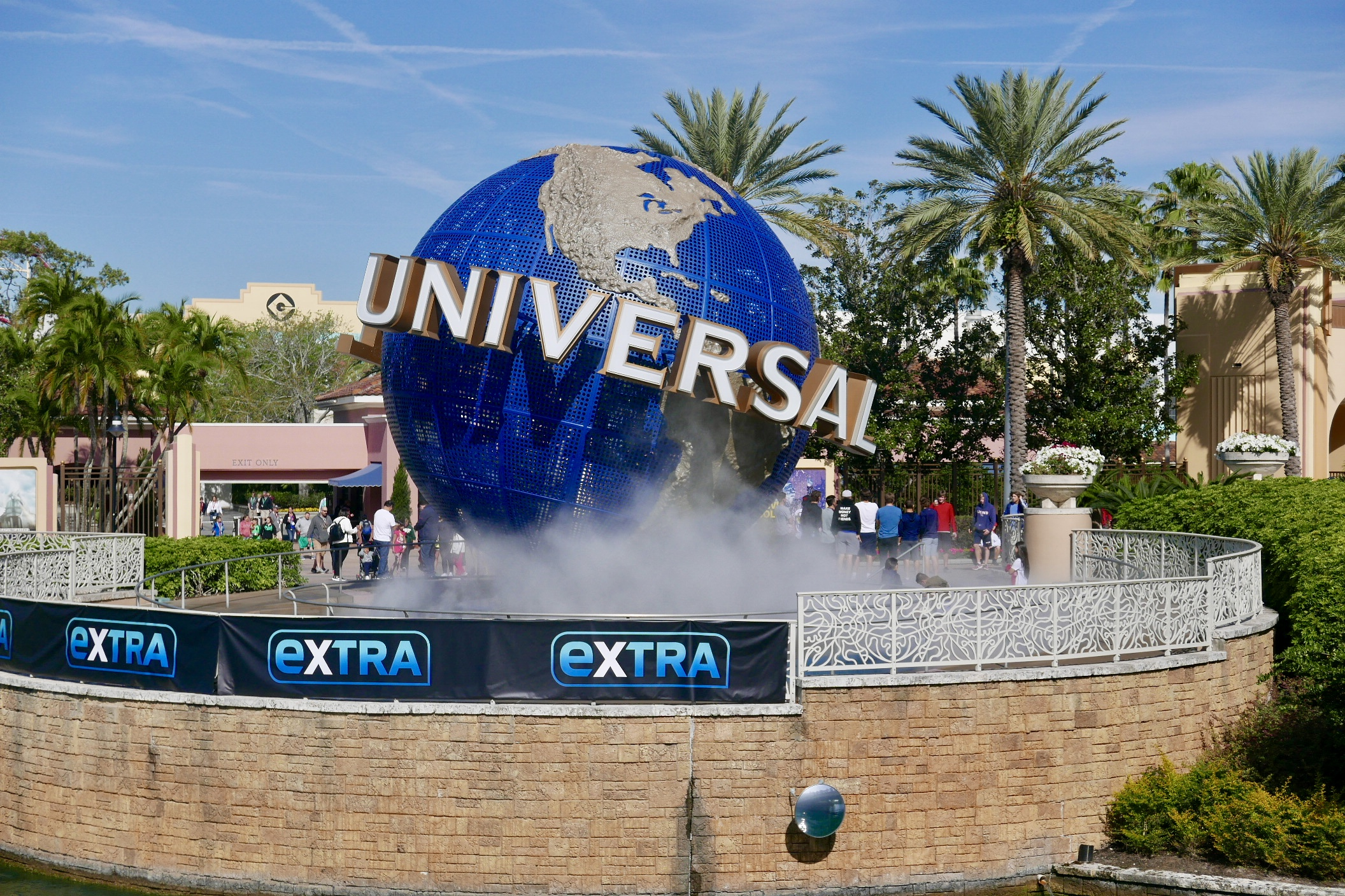 2 Days, 3 Parks: Our Orlando Adventures at Universal