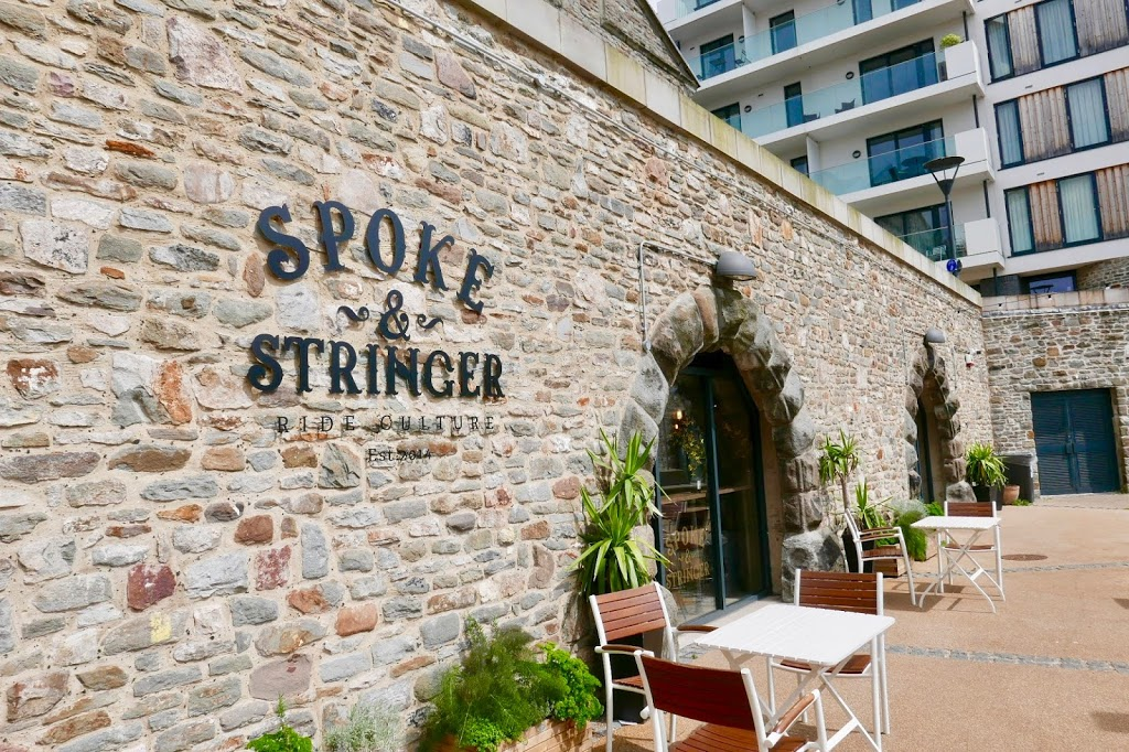 Bristol Food ✦ Brunch @ Spoke & Stringer