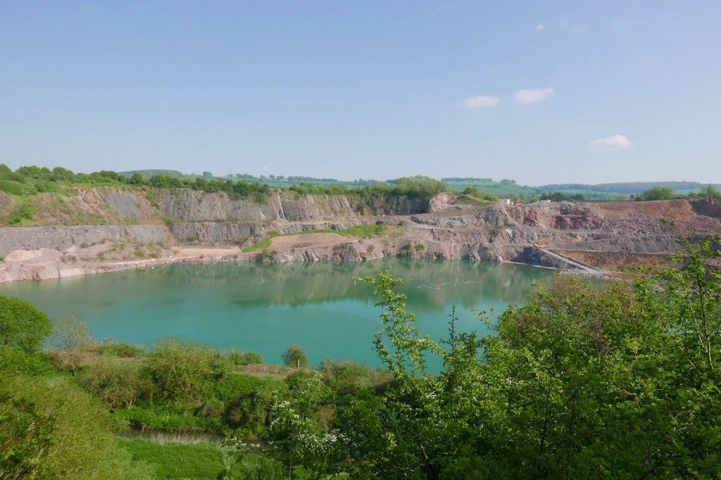 Bristol Walks ✦ Wick Quarry & Golden Valley Nature Reserve