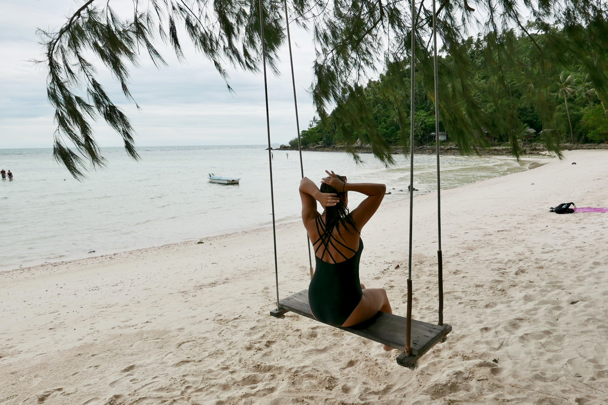 The Travel Diaries: Koh Phangan, Thailand