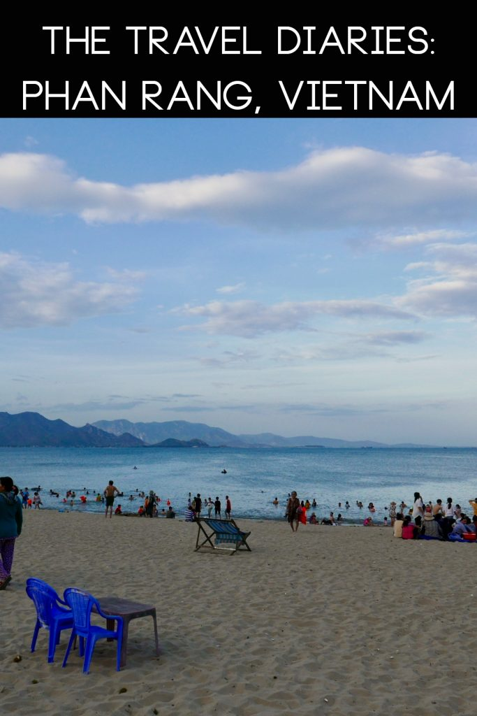 The Travel Diaries: Phan Rang, Vietnam - Charlotte Rick | A Travel & Lifestyle Blog