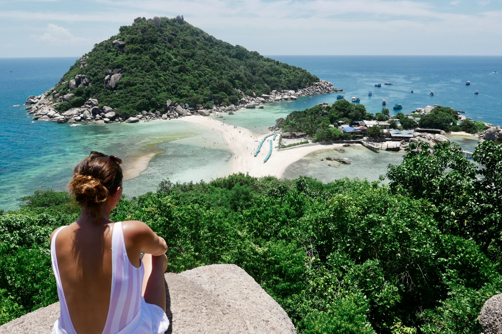 The Travel Diaries: Koh Tao, Thailand