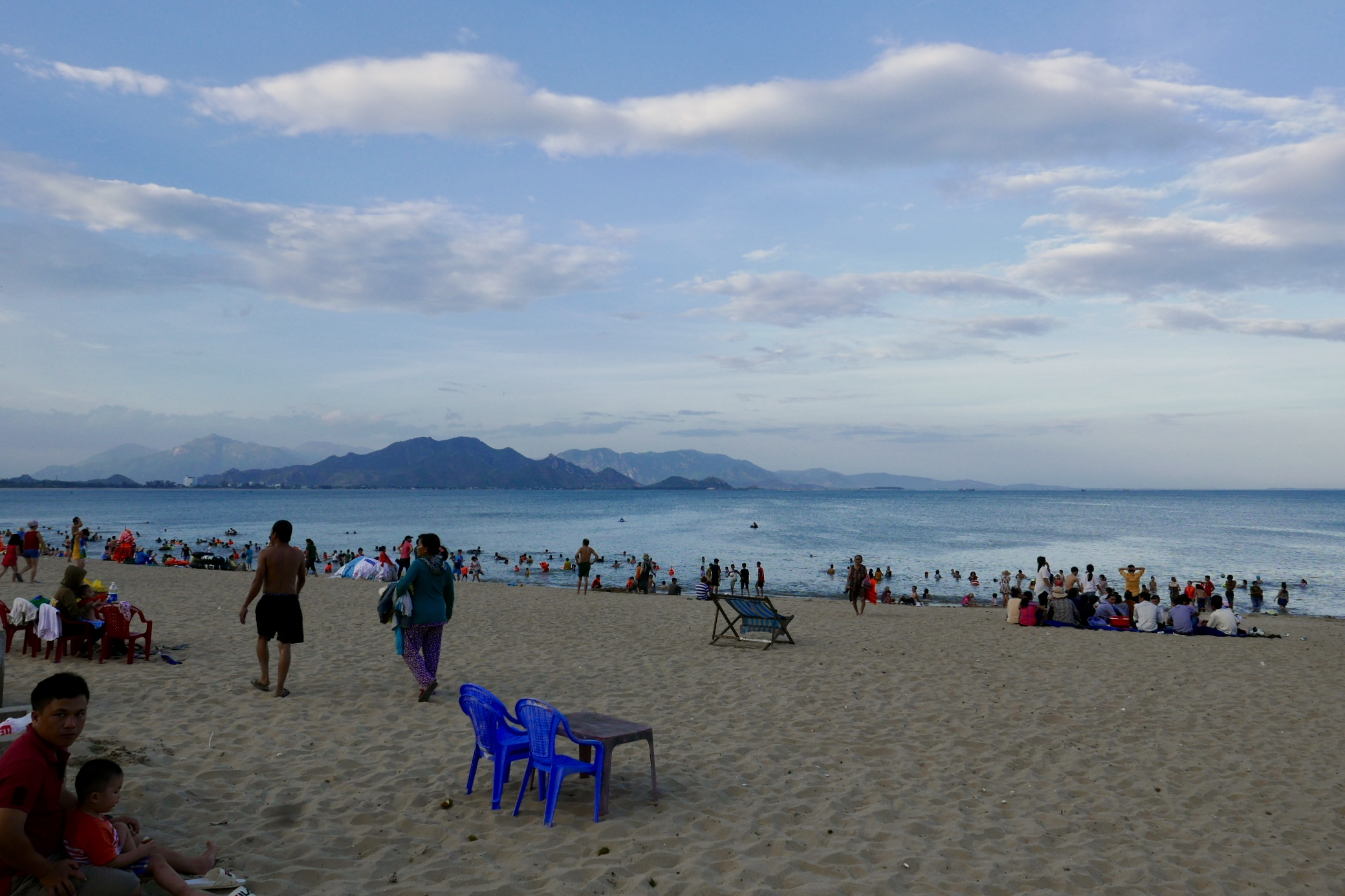 The Travel Diaries: Phan Rang, Vietnam
