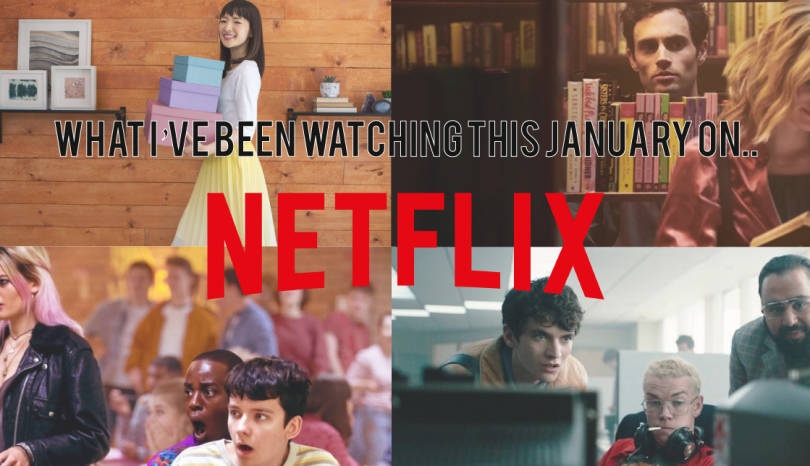 What I've Been Watching On Netflix: January 2019
