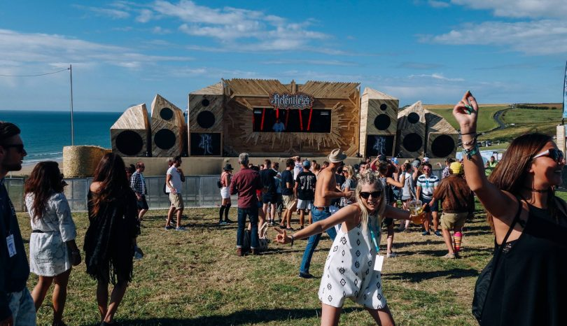 Festival Packing Guide & Downloadable Checklist!