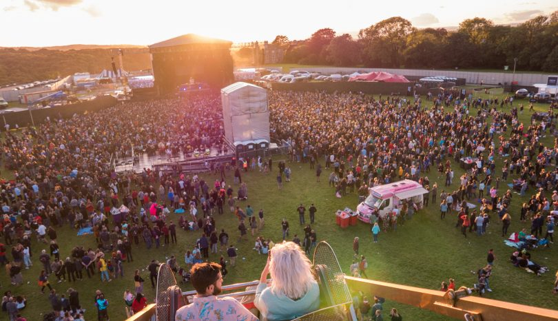 The Festival Diaries: The Downs Festival, Bristol